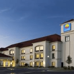 Hotel Video Surveillance System Installation