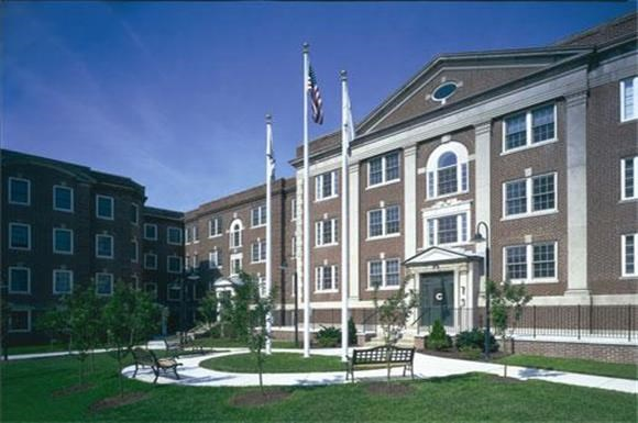 Philadelphia Apartment Building Security