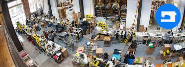 Warehousing Manufacturing Security PA NJ DE