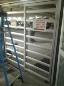 ADA Security Gate Repairs PA NJ DE