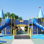 Playground Video Surveillance PA NJ DE