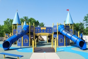 Playground Video Surveillance