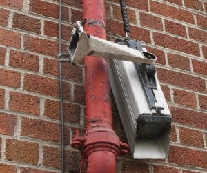 Commercial Video Surveillance Upgrades and Repair