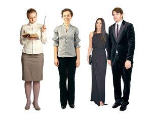 Что такое дресс-код - виды и правила стиля