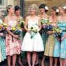 Что одеть гостье на свадьбу