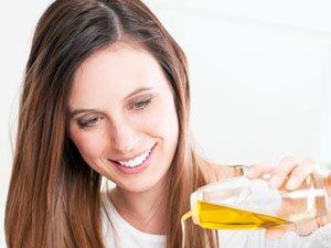 Как принимать льняное масло для похудения - применение и противопоказания