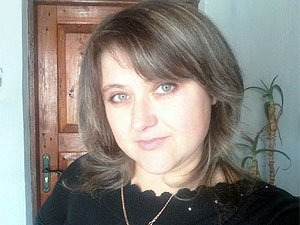 Валентина, 35 лет