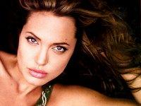 Анджелина Джоли до операции