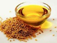 Отзывы о похудении льняным маслом