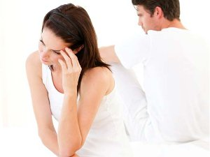 Как расстаться с парнем которого любишь - принять решение