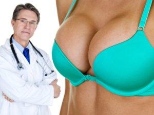 Что входит в стоимость операции по увеличению грудных желез