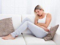 чем снять боли при месячных