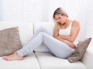 Уменьшить боль при месячных 19