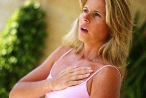 Мастопатия: лечение народными средствами в домашних условиях