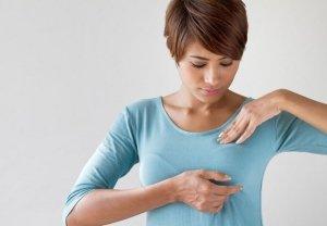 Народные средства при кистозной мастопатии
