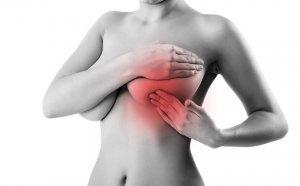 Массаж при мастопатии: польза