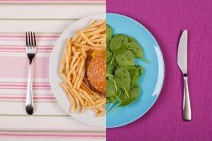 Питание при мастопатии молочной железы