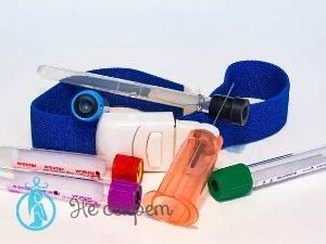 Какие изделия используются для плазмотерапии