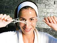 Как приготовить желатиновую маску для лица