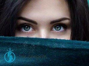 Как бороться с мимическими морщинками в зоне глаз