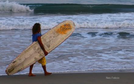 surfing la union Philippines