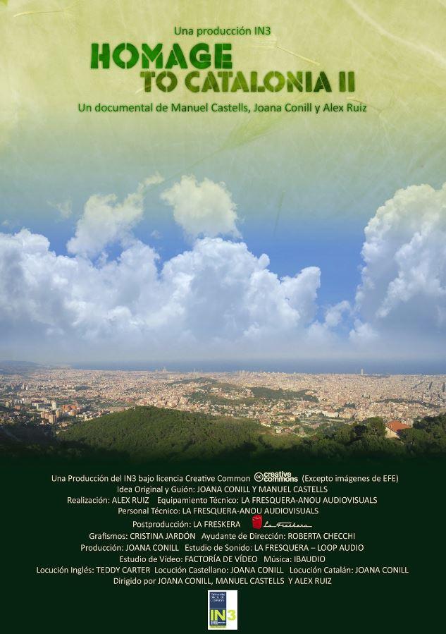 """Кино: """"Почит към Каталония ІІ"""" (2011)"""