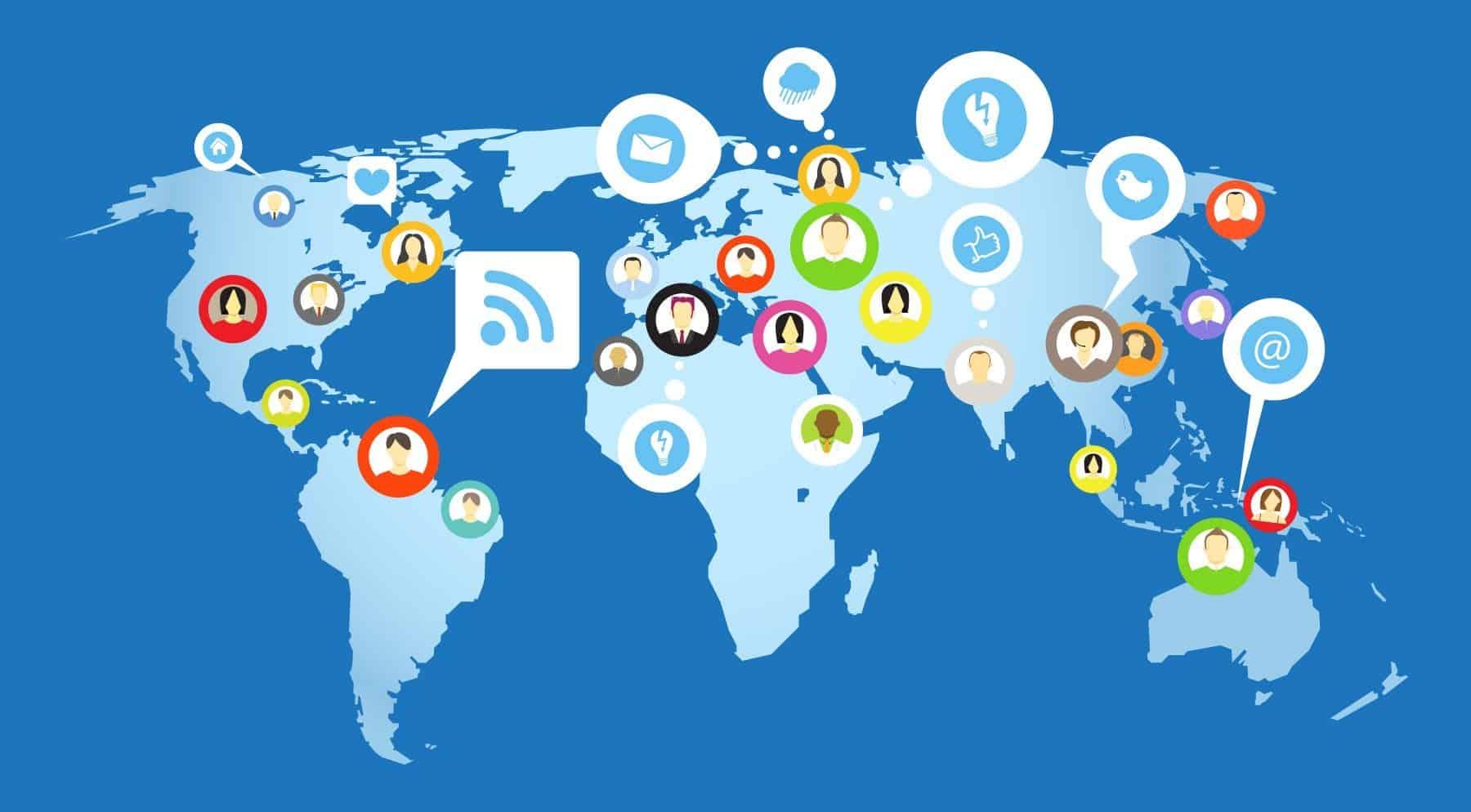Importance of Social Media in Nigeria