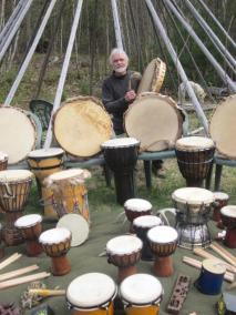 John's Drums
