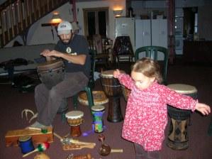 Night of Fun @ Neskaya @ Neskaya Movement Arts Center   Franconia   New Hampshire   United States