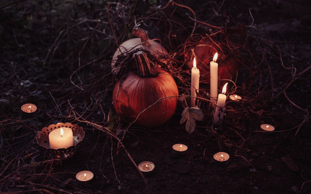 Share Your Scare! A Story Sharing Evening at Neskaya