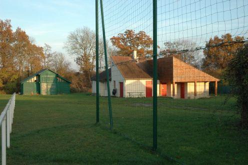 Stade «Jean-Louis Tonnelet»
