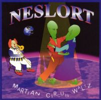 Find Martian Circus Waltz on Amazon