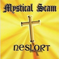 Purchase Mystical Scam at Amazon