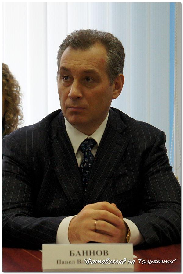 Павел Баннов: концепция не дает ответа на все поставленные вопросы