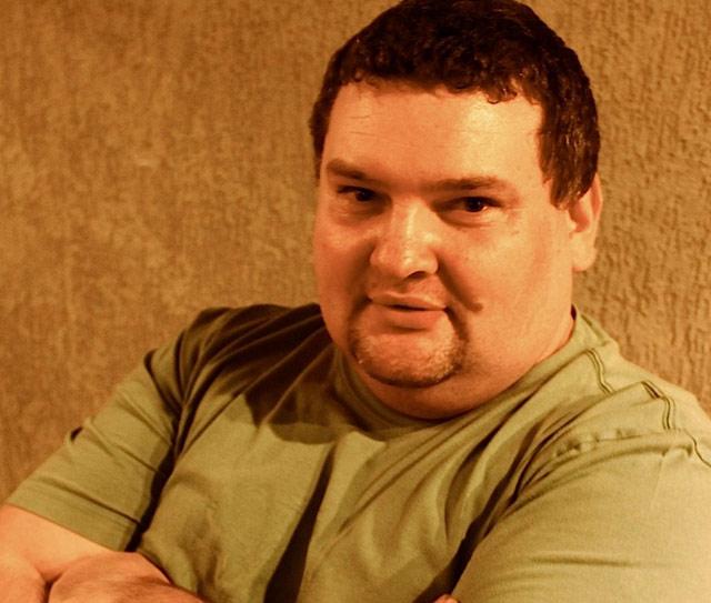 Скандальный блоггер Дмитрий Бегун вышел на свободу