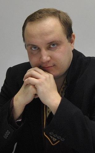 Игорь Власенко: это ободряет и дает надежду