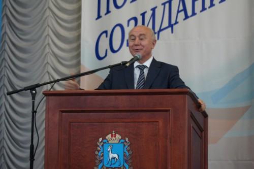 У Николая Меркушкина есть предлог избавиться от министров?