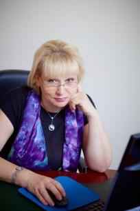 Марина Мичкина