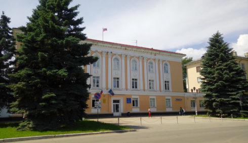 В Тольятти не спешат озвучить официальные итоги выборов?