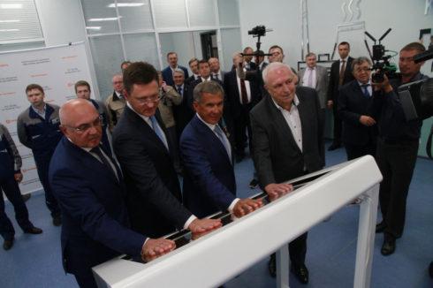 «Тольяттинский Трансформатор» внес вклад в развитие энергетики Татарстана