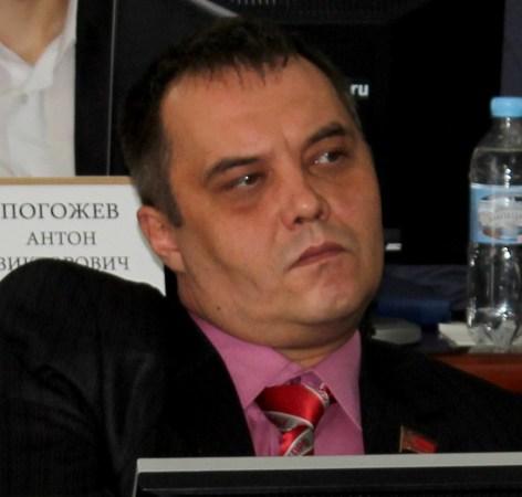 Павел Митковский: Люди сами должны выбирать направления развития