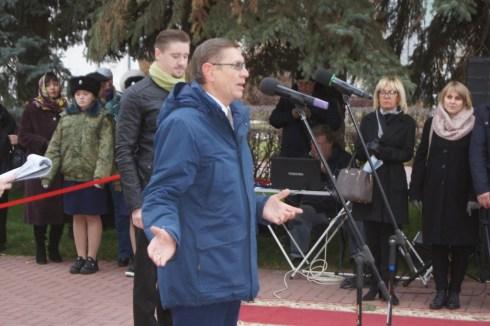 «Исключительный характер» спровоцировал инициацию отставки Николая Остудина