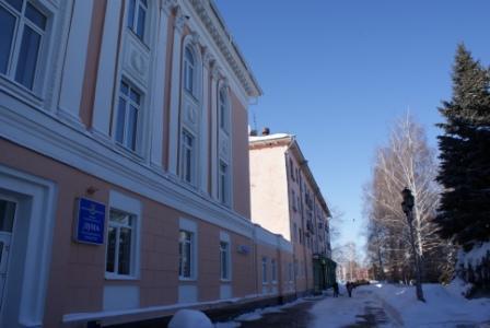 Дума городского округа Тольятти: Поздравляем вас с Днем героев Отечества