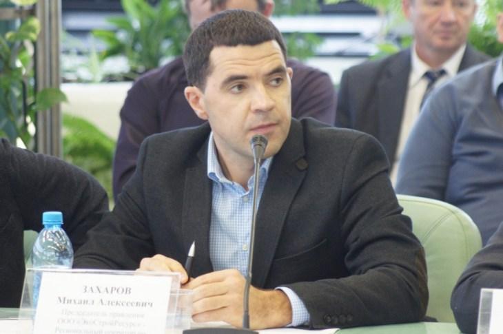 Глава «ЭкоСтройРесурс» заявил об опережении показателей по сортировке отходов  в Самарской области