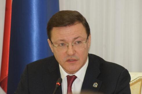 Дмитрий Азаров озвучил количество протестированных жителей региона на коронавирус