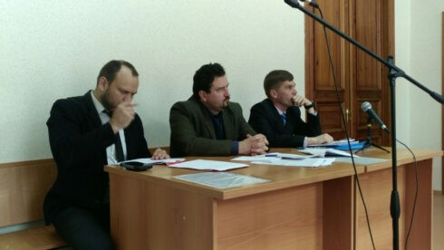 Мусор у суда:  Тольяттинские депутаты подали еще один иск против мусорной реформы