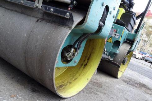 После вмешательства прокуратуры в Самаре выполнен ремонт и восстановлено дорожное покрытие