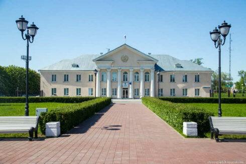 Задать вопрос администрации Тольятти можно через МФЦ