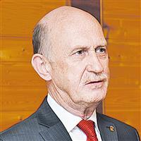 Валерий Теленков досрочно покинул пост главы Шигонского района