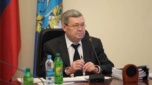 Александр Нефедов будет назначен советником губернатора